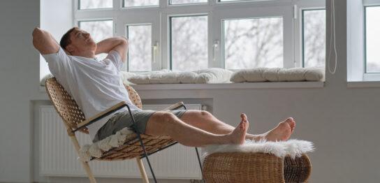 ストレスを減らす!家でできるリラックス方法6つ