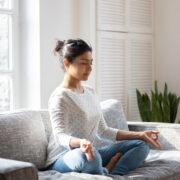 自律神経が乱れる原因は?自律神経を整える6つの生活習慣